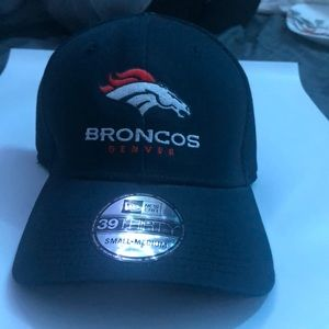 Broncos hat one size fits all